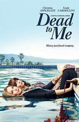 Dead to Me Movie Poster