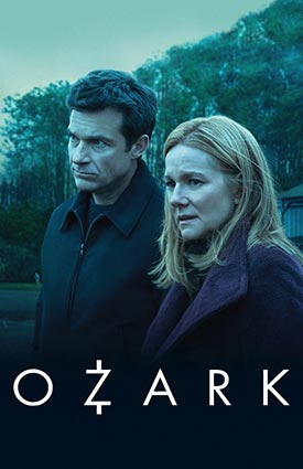 Ozark Movie Poster